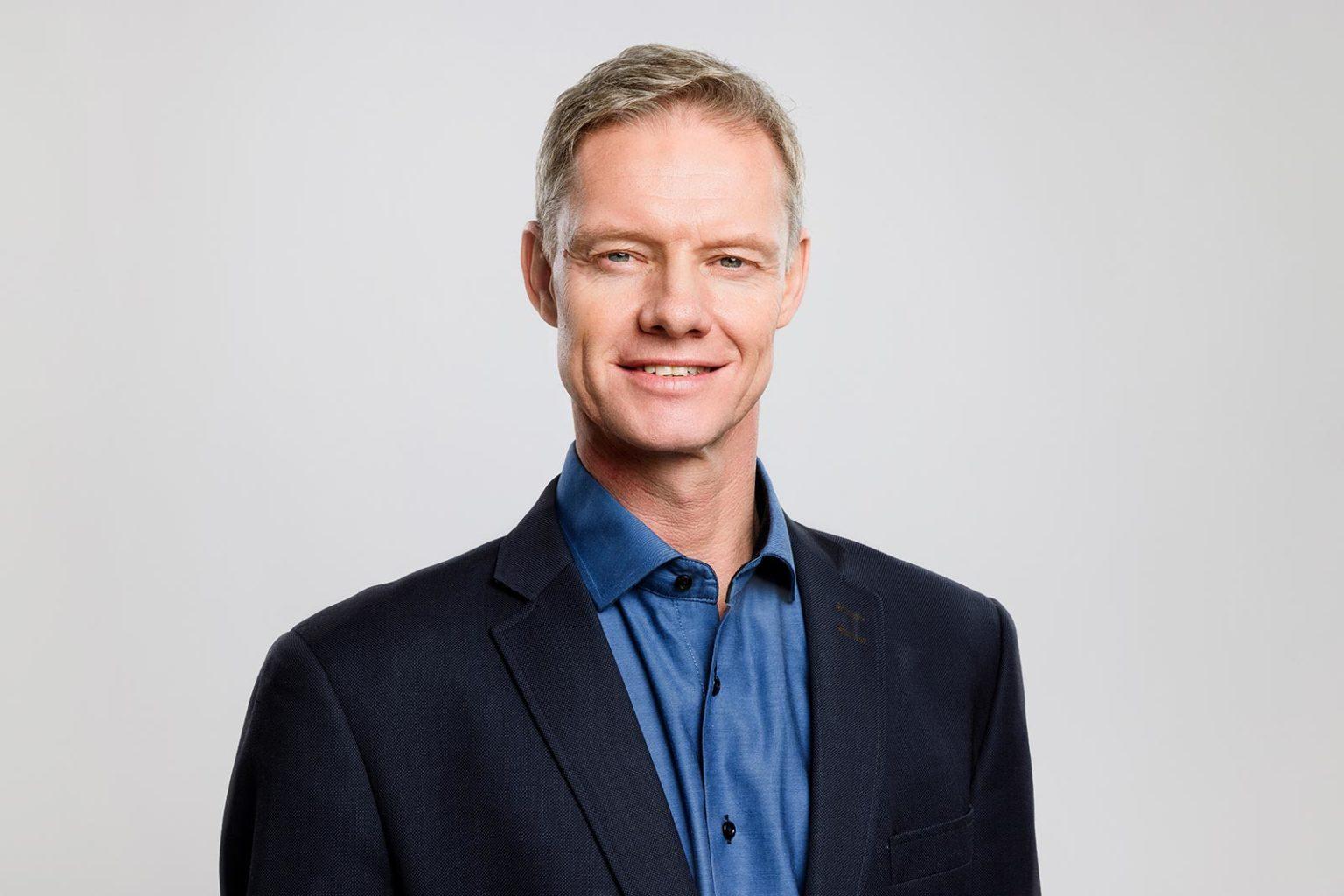 Solid Utvikling – Morten Andresen